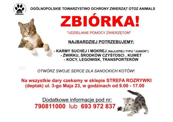zbiórka koty 2017 jpg e1511359581866 -