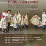 43 Jarmark Folklorystyczny