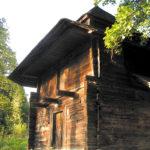 Cudem uratowany skarb: cerkiew w Liskowatem