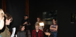 Warsztaty filmowe BWA