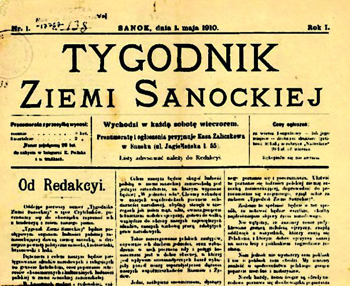 Szymona Jakubowskiego gawędy o przeszłości