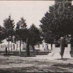 Nielegalna kaplica, baligrodzki czołg i śmierć milicjanta