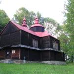 Moczary – cerkiew, która intryguje i zachwyca