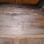 cerkwie 076 150x150 - Cudem uratowany skarb: cerkiew w Liskowatem