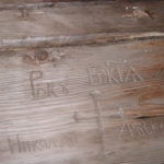 cerkwie 077 150x150 - Cudem uratowany skarb: cerkiew w Liskowatem
