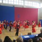 Flamenco w Piruecie