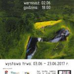 BWA Galeria Sanocka zaprasza:  Łukasz Gil – Ukryte