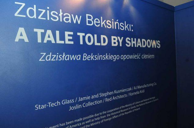 DSC 8905 635x420 - Peregrynacje Zdzisława Beksińskiego