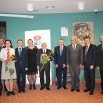 14 czerwca w Sali Gobelinowej wręczono Nagrody Burmistrza i Rady Miasta Sanoka.