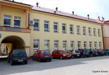 Strajk w sanockim szpitalu. Laboratorium, mikrobiologia i rtg zamknięte
