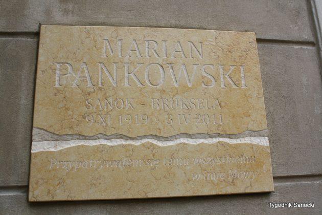 IMG 6942 001 630x420 - Marian Pankowski w Bibliotece