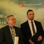 Centrum Rehabilitacji i Sportu otrzymało dofinansowanie z Ministerstwa Sportu i Turystyki