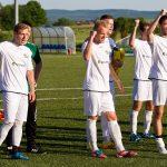 Piłkarze Ekoballu Stal pokonali Szarotkę Uherce