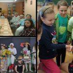 Wolontariusze Roku ze Szkoły Podstawowej w Zagórzu