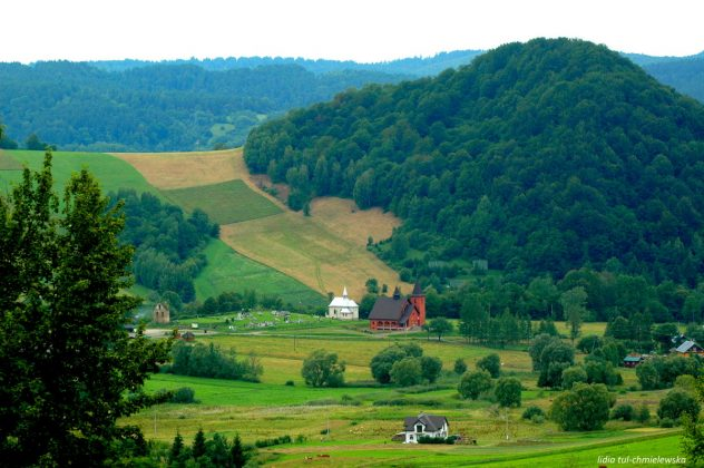 2.6 632x420 - Wśród wzgórz, kryje się nazwa po wsi, której już nie ma: Studenne