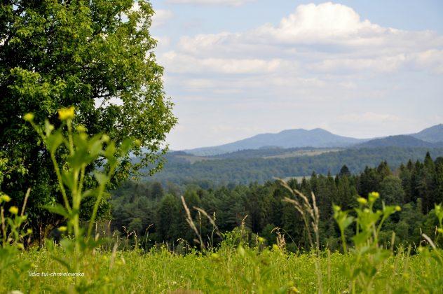 2.8 632x420 - Wśród wzgórz, kryje się nazwa po wsi, której już nie ma: Studenne
