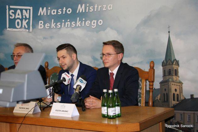 IMG 1895 001 630x420 - WSanoku naStróżowskiej zostanie wybudowane więzienie