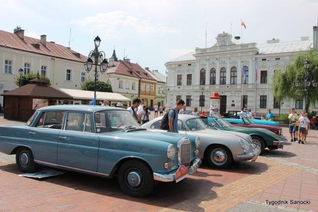 IMG 1957 001 630x420 - Klasyczne Automobile w Sanoku