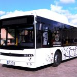 Przetarg na zakupy miejskich autobusów rozstrzygnięty Autosany pojadą do Rzeszowa