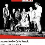 NoBo Cafe zaprasza na koncert zespołu Galhan