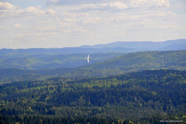 preview 1.12.jpg 1 632x420 - Bezmiechowa – 445-599 m to doskonałe miejsce do lotów szybowcowych