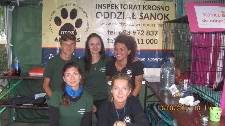 20819666 1257541357708838 7240466489260373545 o 749x420 - Zagniony Groszek i podziękowania od OTOZ-Animals