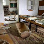 Hoczew: kawał historii schyla się ku ruinie