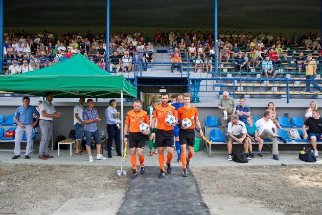 20863680 1931061180499155 532471129885849808 o 630x420 - Ekoball Stal Sanok pokonało Wisłokę Dębica 1:0!