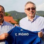 Przed oficjalnym otwarciem Wierchów: wywiad z burmistrzem Tadeuszem Pióro