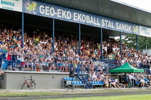 20934901 1931061583832448 507755038988319634 o 630x420 - Ekoball Stal Sanok pokonało Wisłokę Dębica 1:0!