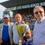 Ekoball Stal Sanok pokonało Wisłokę Dębica 1:0!