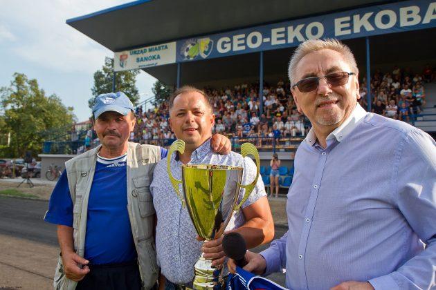 20989088 1931059607165979 8160912590028022094 o 630x420 - Ekoball Stal Sanok pokonało Wisłokę Dębica 1:0!