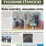 Jutro w gazecie (nr 33) niskie kontrakty dla rehabilitantów