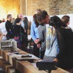 Młoda sztuka w starej cerkwi. Tkanka miejsca i współczesna architektura – zaproszenie do Baligrodu