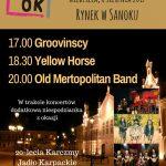 W niedzielę kolejny Sanocki Weekend Muzyczny