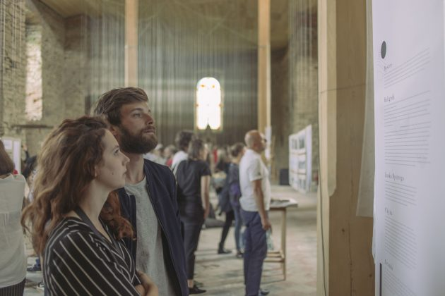 """bieszczady 0186 630x420 - Dnia 24 sierpnia 2015 r. w cerkwi w Baligrodzie odbyła się wystawa i koncert pt. """"Bogactwo duchowe ziemi Bieszczadzkiej"""""""