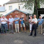 Komisja Infrastruktury odwiedza kolejne sanockie osiedla