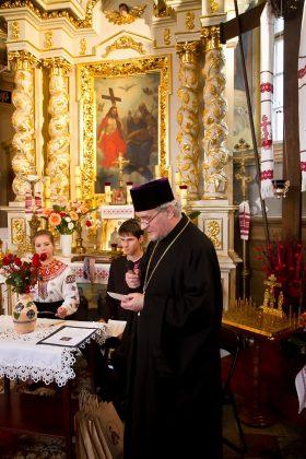 Foto Tomasz SowaIMG 0532 280x420 - Ekumeniczny Przegląd Pieśni Paraliturgicznych