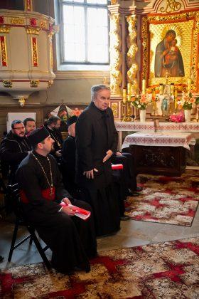 Foto Tomasz SowaIMG 0533 280x420 - Ekumeniczny Przegląd Pieśni Paraliturgicznych