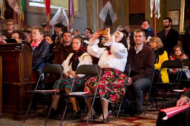 Foto Tomasz SowaIMG 0540 629x420 - Ekumeniczny Przegląd Pieśni Paraliturgicznych