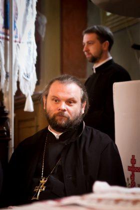Foto Tomasz SowaIMG 0543 280x420 - Ekumeniczny Przegląd Pieśni Paraliturgicznych