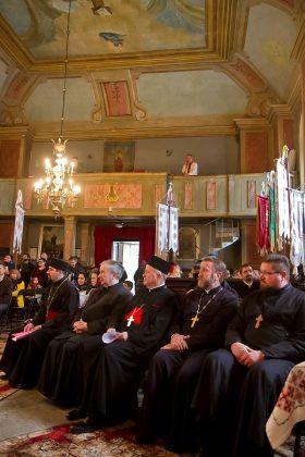 Foto Tomasz SowaIMG 0547 280x420 - Ekumeniczny Przegląd Pieśni Paraliturgicznych