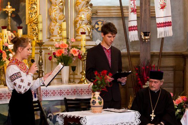 Foto Tomasz SowaIMG 0551 629x420 - Ekumeniczny Przegląd Pieśni Paraliturgicznych