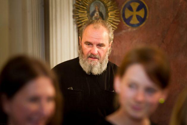 Foto Tomasz SowaIMG 0555 629x420 - Ekumeniczny Przegląd Pieśni Paraliturgicznych