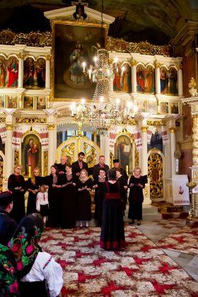 Foto Tomasz SowaIMG 0590 280x420 - Ekumeniczny Przegląd Pieśni Paraliturgicznych