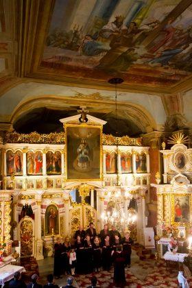Foto Tomasz SowaIMG 0604 280x420 - Ekumeniczny Przegląd Pieśni Paraliturgicznych