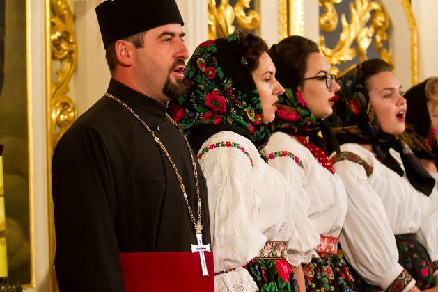 Foto Tomasz SowaIMG 0746 629x420 - Ekumeniczny Przegląd Pieśni Paraliturgicznych