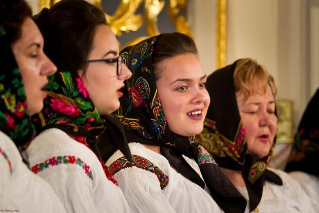 Foto Tomasz SowaIMG 0752 629x420 - Ekumeniczny Przegląd Pieśni Paraliturgicznych