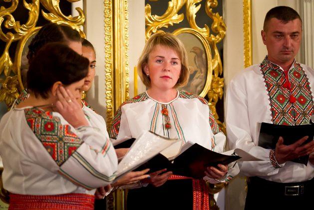 Foto Tomasz SowaIMG 0802 629x420 - Ekumeniczny Przegląd Pieśni Paraliturgicznych