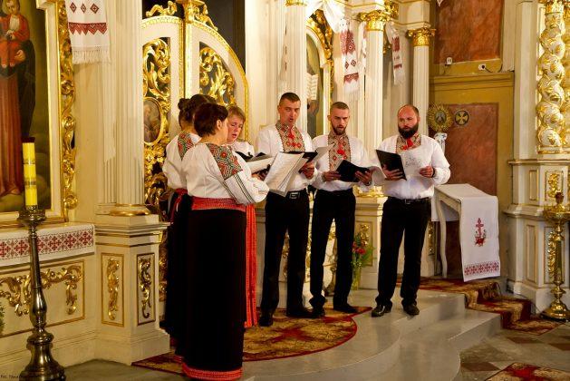 Foto Tomasz SowaIMG 0807 629x420 - Ekumeniczny Przegląd Pieśni Paraliturgicznych